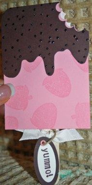 easy cardmaking ideas with stampin up