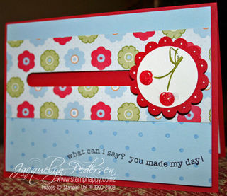 {Tart and Tangy Spinner Card}