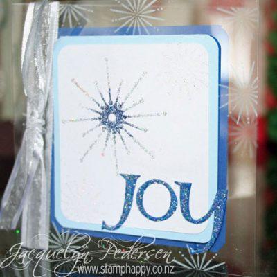 {Nadine's Card}