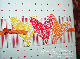 {A Happy Heart Gift Bag}