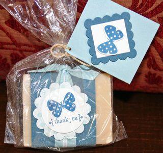 {Sweet Butterfly Gift}