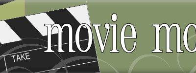 {Movie Monday – Faux Suede}
