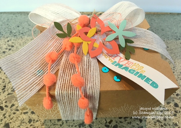 stampin up grand vacation hawaiian blog hop