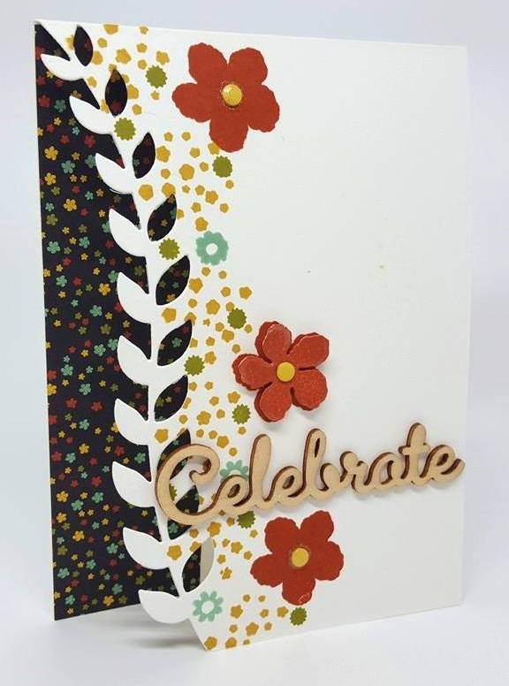 botanical blooms stampin up