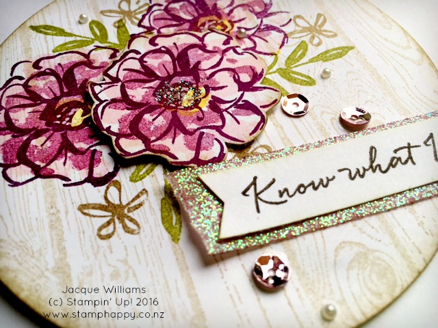 stampin up what I love hardwood artisan blackberry bliss jacque williams - Copy