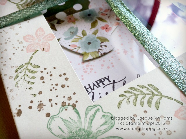 stampin up a nice cuppa gift set jacque williams