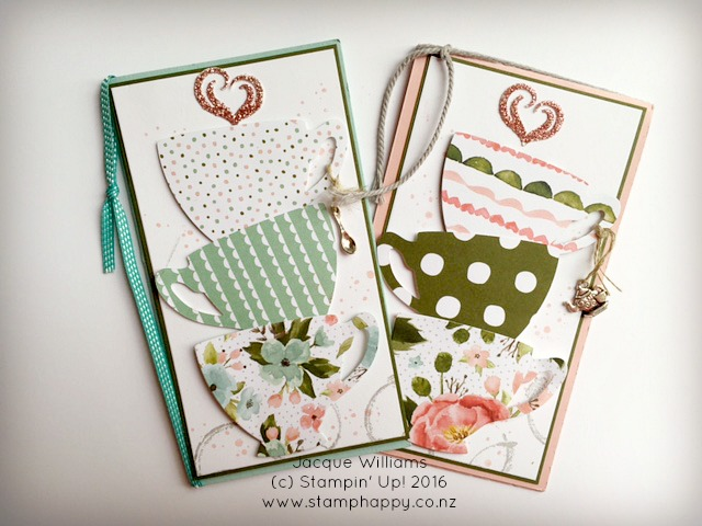 stampin up have a cuppa cards