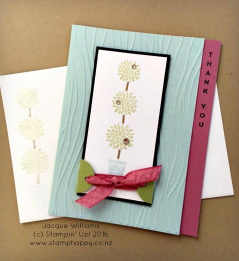 stampin up vertical greetings sweet sugarplum seaside new zealand