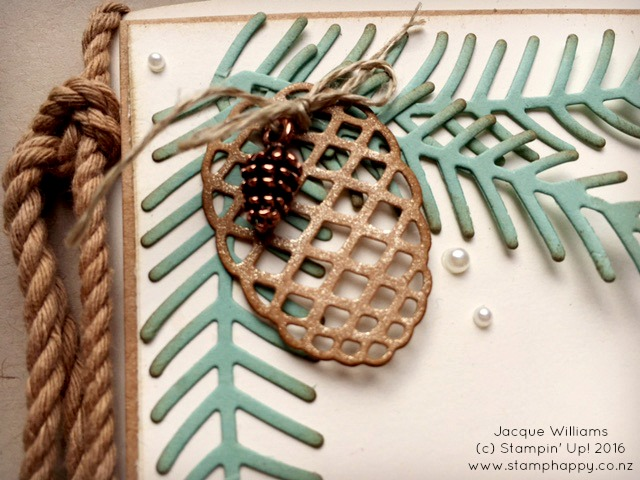 stampin-up-kraft-rope-trim-christmas-pine-gold-wink-of-stella-copper-pinecone