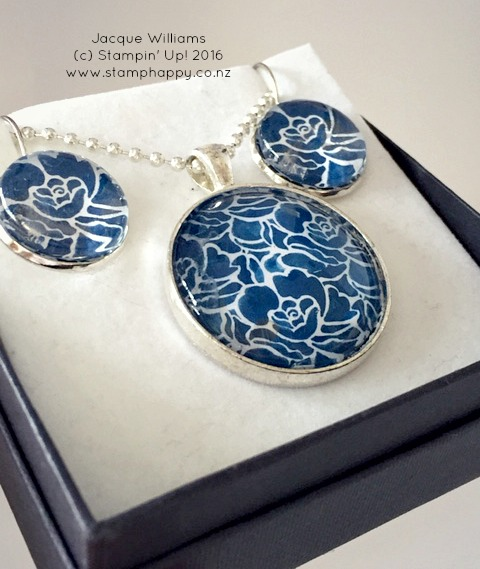stamin-up-floral-phrases-jewellery-gift-idea-cabachon-handmade