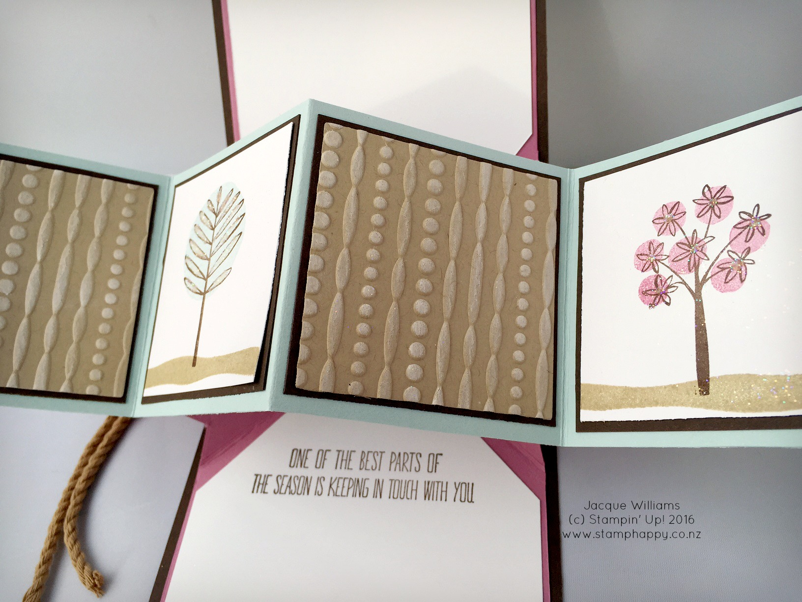 stampin-up-totally-trees-summer-tropical-christmas-card