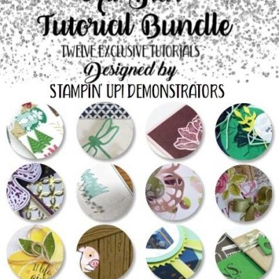 All-Stars Tutorial Bundle Now Available!
