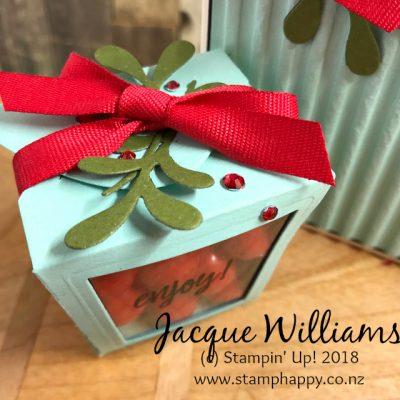 Takeout Treats Bundle – Christmas Gift Set