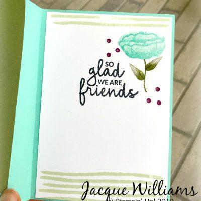 Incredible Like You Bookmark Card + Tutorial
