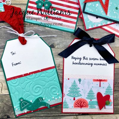 All Stars Blog Hop – Use Up Your Scraps!
