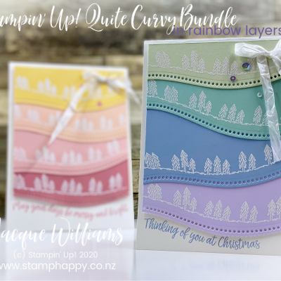 How to Get Perfect Layers with the Quite Curvy Bundle – Colour Inkspiration Challenge #90