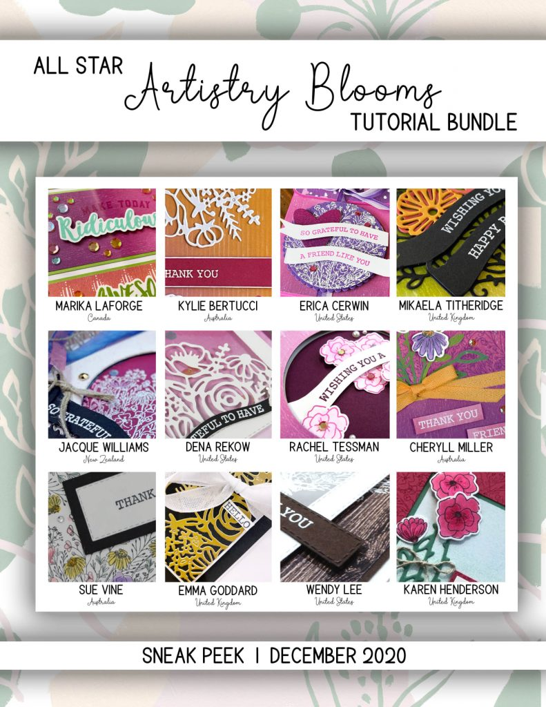 stampin up new zealand card class tutorials pdf design team free cardmaking how to make a box jacque williams all stars team bright colors colours ombre how to make a card