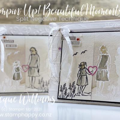 Celebrating Equality Beautiful Moments Encouragement Card