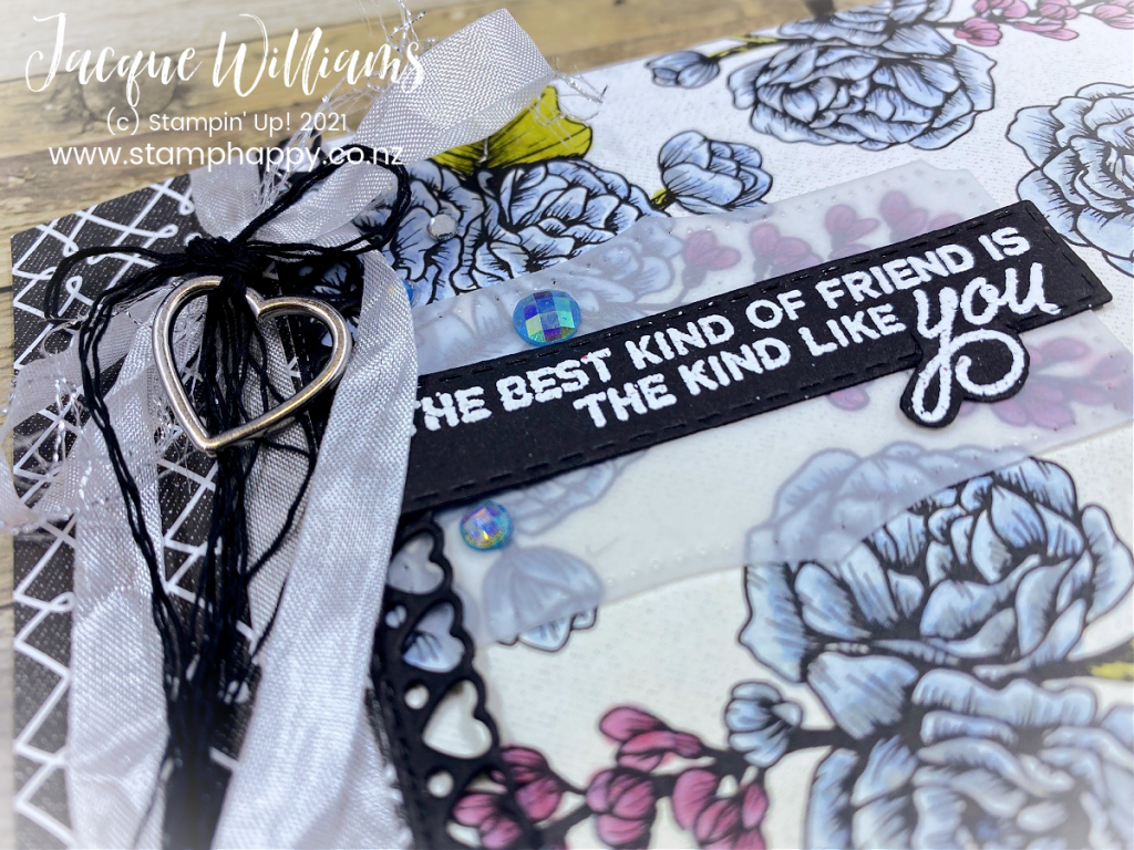 When your printed paper is not quite what you need, alter it with your alcohol markers and or your blending brushes!  Here's how!    Stamping classes New Zealand Stampin' Up! Independent Demonstrator
