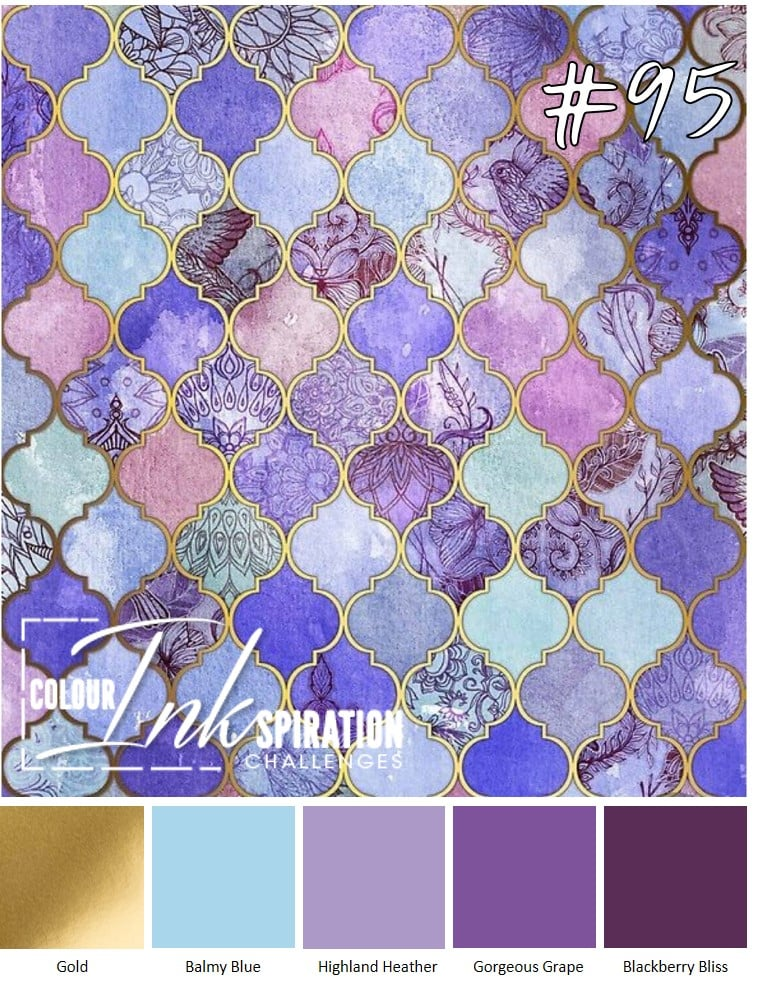 Hydrangea Hill Haven Colour Inkspiration Challenge card for an incredible woman!  Video tutorial and kits in the mail option included.  Stamping classes New Zealand