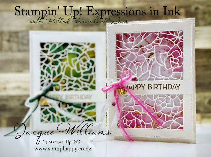 Have you ever bought gorgeous papers and then thought . .  now what do I do with them??  I had the same thoughts when I opened up the stunning Expressions in Ink Designer Series Paper last week.  In today's post and video, I hope to give you a few ideas on ways to showcase those beautiful prints!