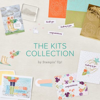 New Kits Collection Now Available!