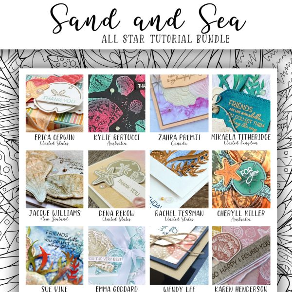 sand and sea project ideas tutorials free