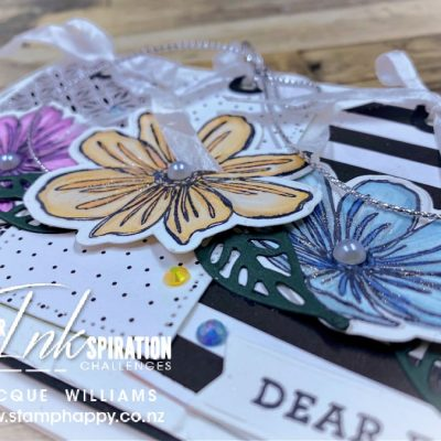 How to Use the Innovative Art in Bloom Bundle!