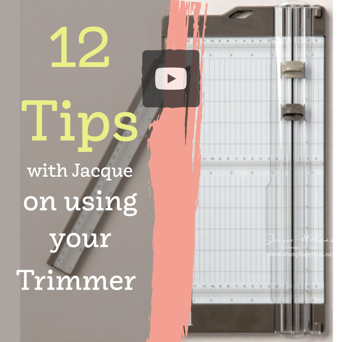 12 Tips for Using Your Trimmer